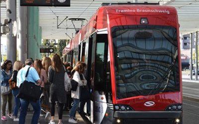 Braunschweig: Stadt.Bahn.Plus