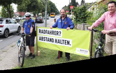Gifhorn: Sicherheit für Radfahrende