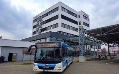 Mehr Fahrten auf den Buslinien 730 und 740